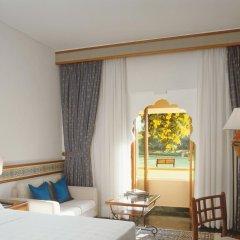 Отель Trident, Jaipur комната для гостей фото 5