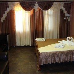 Мини-отель ФАБ 2* Стандартный номер разные типы кроватей фото 11