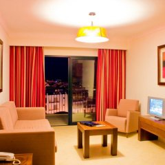 Отель Cerro Mar Atlantico & Cerro Mar Garden Апартаменты с различными типами кроватей