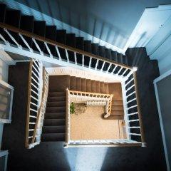 Отель B&B Avenue Deschanel удобства в номере фото 2