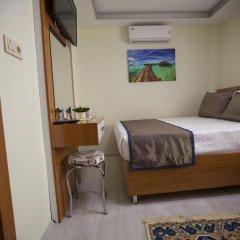 Отель Papatya Apart Стамбул удобства в номере