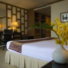 Tarntawan Place Hotel Surawong Bangkok Бангкок комната для гостей фото 2