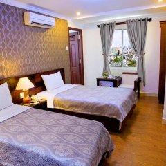 Nice Swan Hotel 2* Стандартный номер с 2 отдельными кроватями фото 3
