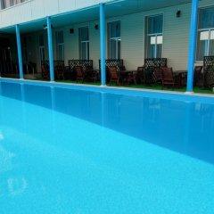 Гостиница Александровский бассейн фото 3