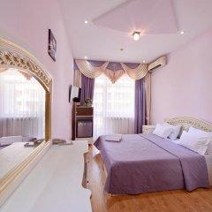 Гостиница Радуга-Престиж 3* Стандартный номер с двуспальной кроватью фото 2