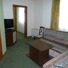 Гостиница Via Sacra 3* Люкс с разными типами кроватей фото 7