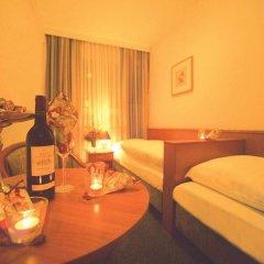 Hotel Mercedes Hamburg 3* Номер Комфорт с различными типами кроватей фото 4