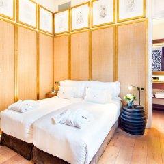 Hotel DO Plaça Reial 5* Стандартный номер с 2 отдельными кроватями фото 3