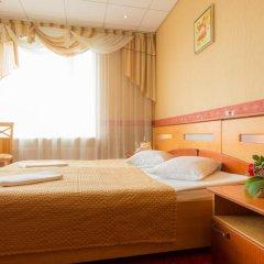 Baltpark Hotel 3* Стандартный номер с двуспальной кроватью фото 15
