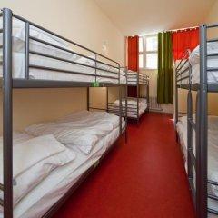 Hostel Ananas Кровать в общем номере фото 14