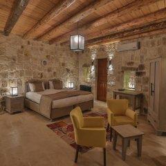 Acropolis Cave Suite 4* Номер Делюкс с различными типами кроватей фото 35