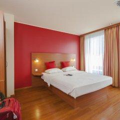 Star Inn Hotel Frankfurt Centrum, by Comfort 3* Номер Бизнес с различными типами кроватей фото 6