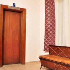 Amazonas Palace Hotel удобства в номере фото 2
