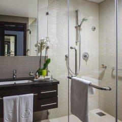 Отель Oryx Rotana 5* Стандартный номер с различными типами кроватей фото 9