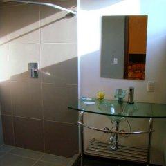 Отель Apartahotel Las Hortensias Гондурас, Тегусигальпа - отзывы, цены и фото номеров - забронировать отель Apartahotel Las Hortensias онлайн ванная фото 2