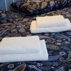 Гостиница 12 Месяцев 3* Апартаменты разные типы кроватей фото 21
