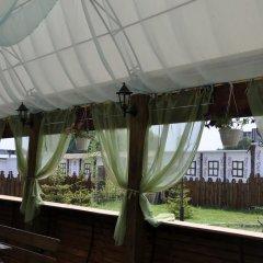 Мини-Отель Развлекательный Комплекс ВЛАДА Черкассы балкон