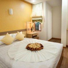 Galaxy 3 Hotel 3* Номер Делюкс с различными типами кроватей фото 13
