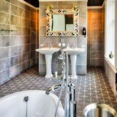 Отель Dale Gudbrands Gard ванная