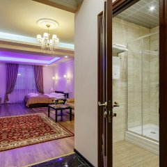 Men'k Kings Hotel 3* Номер Комфорт с различными типами кроватей фото 16