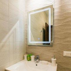 Отель Sweet Home 3 at Freedom Square Улучшенные апартаменты с различными типами кроватей фото 44
