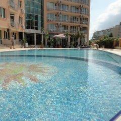 Отель VP Black Sea Болгария, Солнечный берег - отзывы, цены и фото номеров - забронировать отель VP Black Sea онлайн детские мероприятия