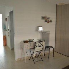 Отель Appartement Horizon Франция, Ницца - отзывы, цены и фото номеров - забронировать отель Appartement Horizon онлайн комната для гостей фото 3