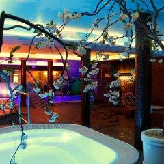 Lavendel Spa Hotel развлечения