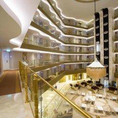 Water Side Resort & Spa Hotel - All Inclusive интерьер отеля фото 2