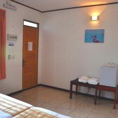 Отель Kanbili GH интерьер отеля