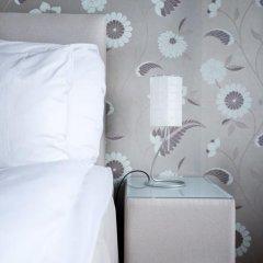 Clarion Hotel & Congress Oslo Airport 4* Стандартный семейный номер с различными типами кроватей фото 6
