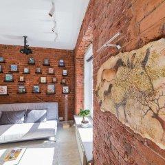 Апартаменты Мама Ро на Чистых Прудах Москва спа