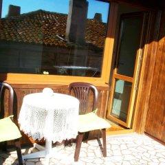 Отель Guest House Lilly балкон