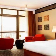 Ibom Hotel & Golf Resort 4* Номер Делюкс с различными типами кроватей фото 3