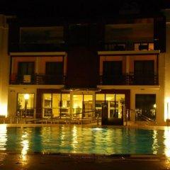 Silvanus Турция, Орен - отзывы, цены и фото номеров - забронировать отель Silvanus онлайн бассейн фото 3