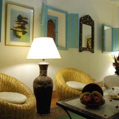 Отель Riad Agathe 4* Стандартный номер фото 12