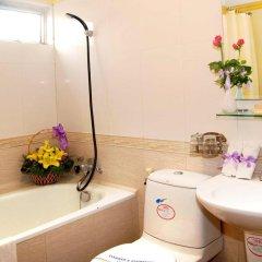 Hanoi Chic Hotel 3* Стандартный номер с различными типами кроватей