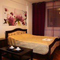 Гостиница Lighthouse 2* Номер категории Эконом с двуспальной кроватью (общая ванная комната) фото 2