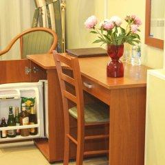Малетон Отель 3* Стандартный номер с разными типами кроватей фото 2