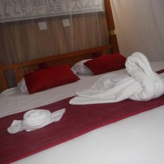 Отель Surewo Apartment Шри-Ланка, Бентота - отзывы, цены и фото номеров - забронировать отель Surewo Apartment онлайн комната для гостей фото 5