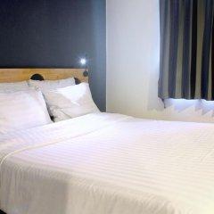 Отель Mybed Sathorn 3* Стандартный номер фото 4