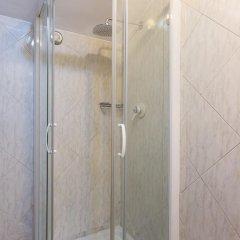 Отель Lovely Terrace Loft ванная