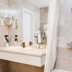 Отель Elite Stadshotellet Luleå 4* Номер категории Эконом с различными типами кроватей фото 5