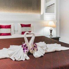 Отель Convenient Park Бангкок в номере