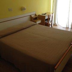 Hotel Villa Merope 3* Стандартный номер с двуспальной кроватью фото 2