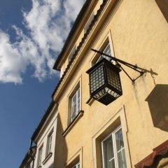 Отель Barbakan Apartament Old Town Улучшенные апартаменты с различными типами кроватей фото 22