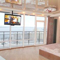 Мост Сити Апарт Отель 3* Люкс фото 22