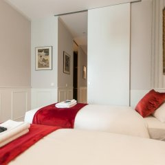 Отель Lovely And Chic Apt Next To Sagrada Familia Апартаменты с различными типами кроватей фото 9