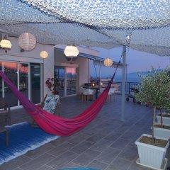 Отель Summer Dream Penthouse Албания, Саранда - отзывы, цены и фото номеров - забронировать отель Summer Dream Penthouse онлайн детские мероприятия