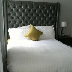 Hotel Indigo Edinburgh - Princes Street 4* Стандартный номер с различными типами кроватей фото 2